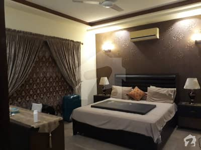 1 Kanal Full Furnished House For Rent In Dha Phase 5