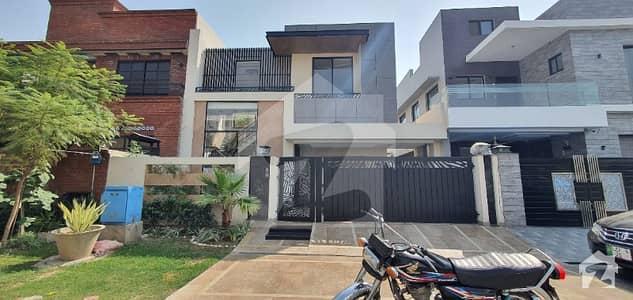 Paragon City 10 Marla Brand New Modern Design House For Sale