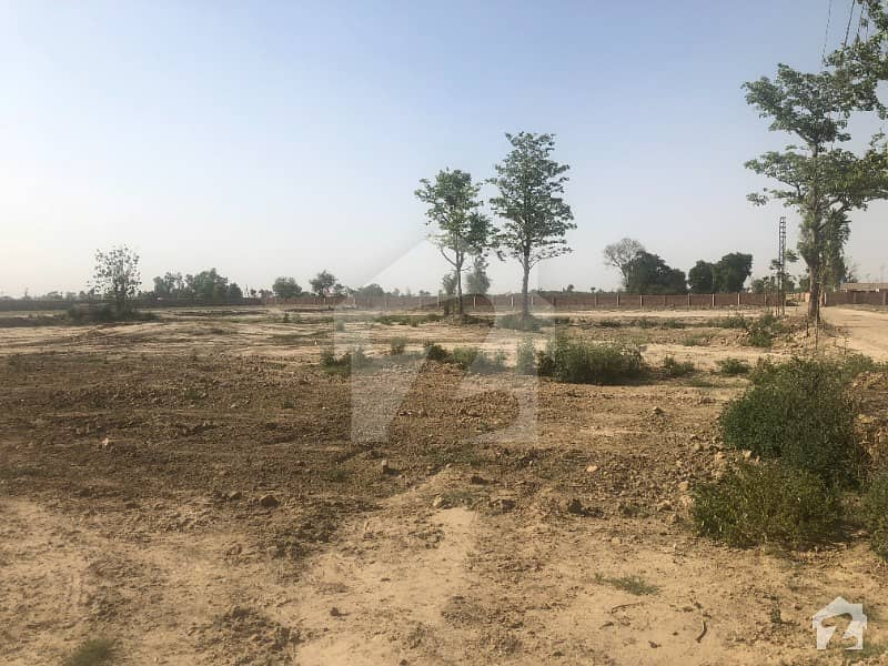 Prime Location Land For Sale At Very Reasonable Price