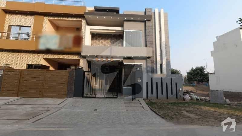 پارک ویو ولاز - ٹیولپ بلاک پارک ویو ولاز لاہور میں 4 کمروں کا 5 مرلہ مکان 1.15 کروڑ میں برائے فروخت۔
