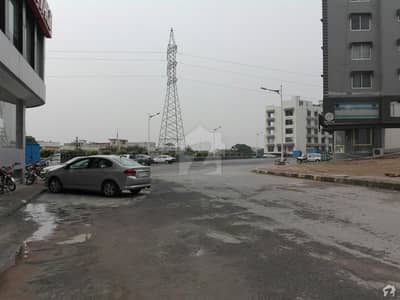 4 Marla Building In Bahria Town Rawalpindi For Sale At Good Location