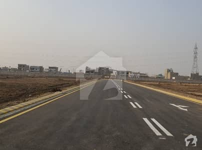 200 Square Yards Residential Plot On 50 Feet Wide Road Is Available For Sale In Ps City Phase 2