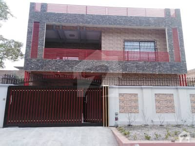 E18 Gulshan E Sehat Islamabad Beautiful Brand New House