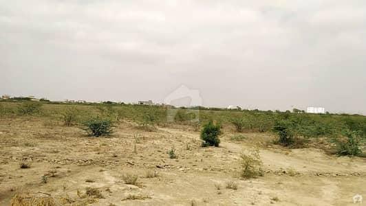 سکیم 33 کراچی میں 38.72 کنال کمرشل پلاٹ 67.76 کروڑ میں برائے فروخت۔