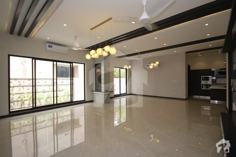 10 Marla House For Rent In Dha Phase 2
