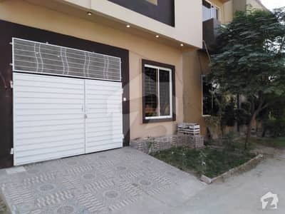 House Available For Sale Khayabanemanzoor Faisalabad