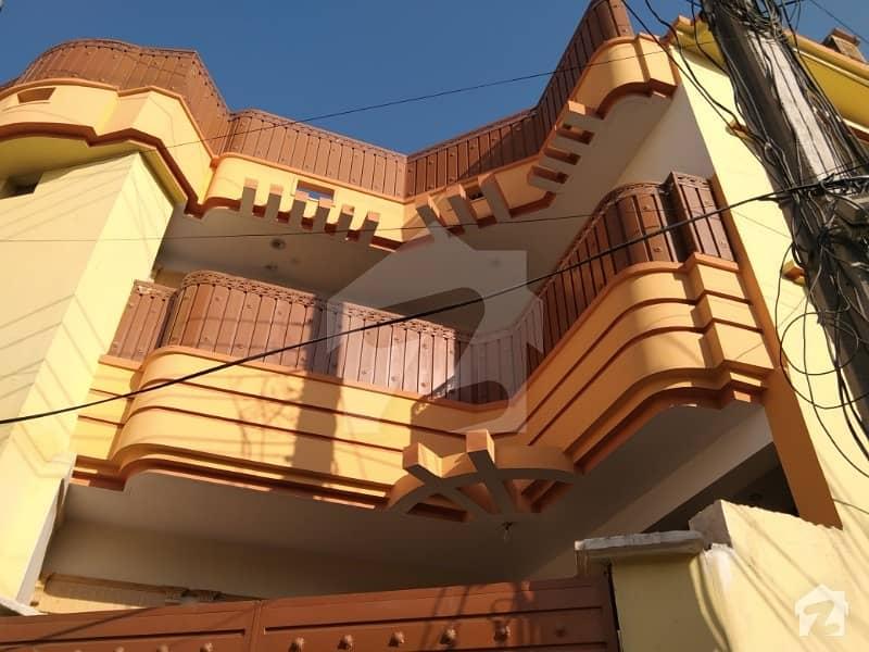 ارباب سبز علی خان ٹاؤن ایگزیکٹو لاجز ارباب سبز علی خان ٹاؤن ورسک روڈ پشاور میں 6 کمروں کا 4 مرلہ مکان 1 کروڑ میں برائے فروخت۔