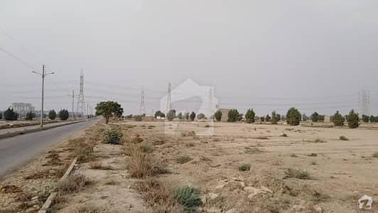 سعدی ٹاؤن - بلاک تین سعدی ٹاؤن سکیم 33 کراچی میں 3 مرلہ کمرشل پلاٹ 75 لاکھ میں برائے فروخت۔