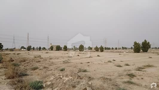 1080  Square Feet Residential Plot Available For Sale In Scheme 33