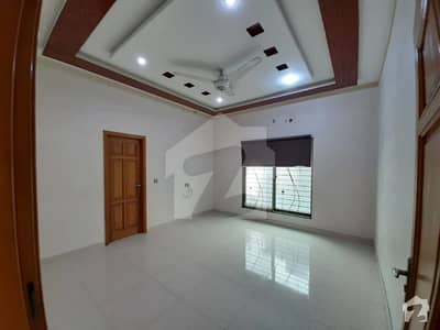 12 Marla Residential Portion Is Available For Rent At  Pia Housing Society Blocka1  At Prime Location