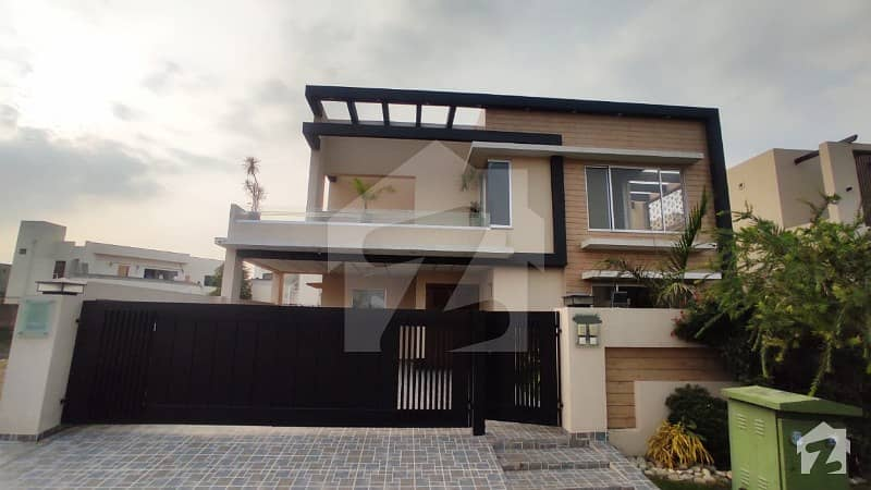 Brand New Luxury Villa Is Available For Sale
