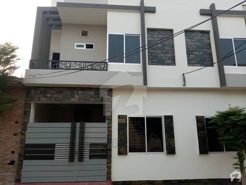 In Jeewan City Housing Scheme 4 Marla House For Sale