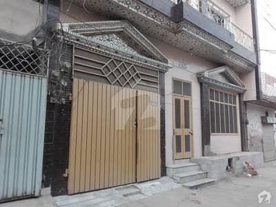 Ali Housing Colony House Sized 5 Marla