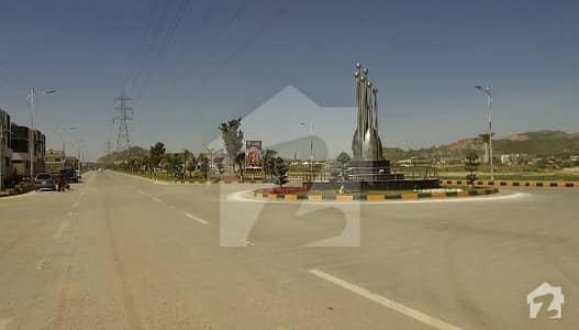 بی ۔ 17 اسلام آباد میں 1.2 کنال کمرشل پلاٹ 7.2 کروڑ میں برائے فروخت۔