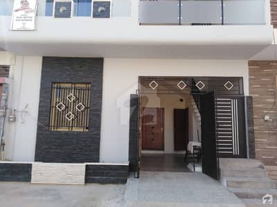 Ground +1 House Is Available For Sale