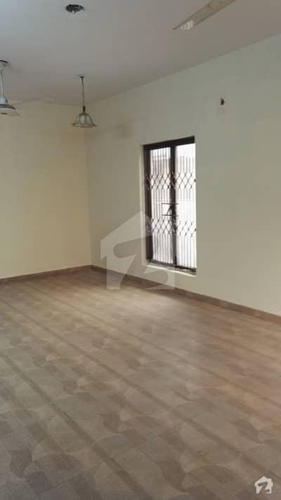 10 Marla 2 Bedrooms Full House For Rent In Askari 9 Lahore Cantt