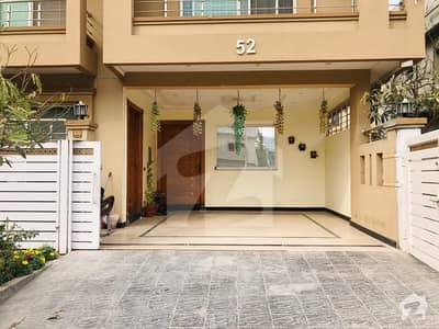 G13 2 (30x60) Luxury Double Storey House For Sale