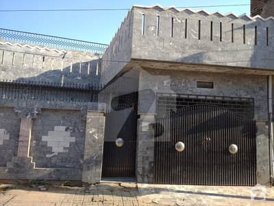 11 Marla Furnished Double Storey House For Sale