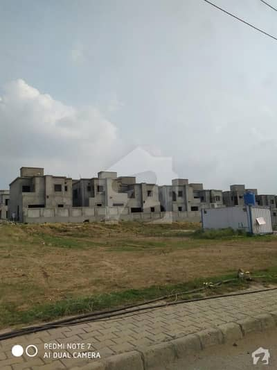 Commercial Plot For Sale In Beautiful Dha Defence