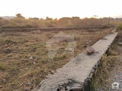 10 Marla Plot For Sale Spring Valley Society Phulgran Bhara Kahu Islamabad