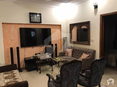 Defence 5 Marla Full Basement Bungalow Ideal Location Reasonable Price