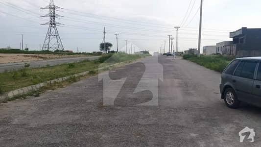 آئی۔12/4 آئی ۔ 12 اسلام آباد میں 6 مرلہ رہائشی پلاٹ 65 لاکھ میں برائے فروخت۔