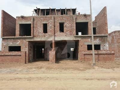 5 Marla Semi Furnished House On 5 Year Installments