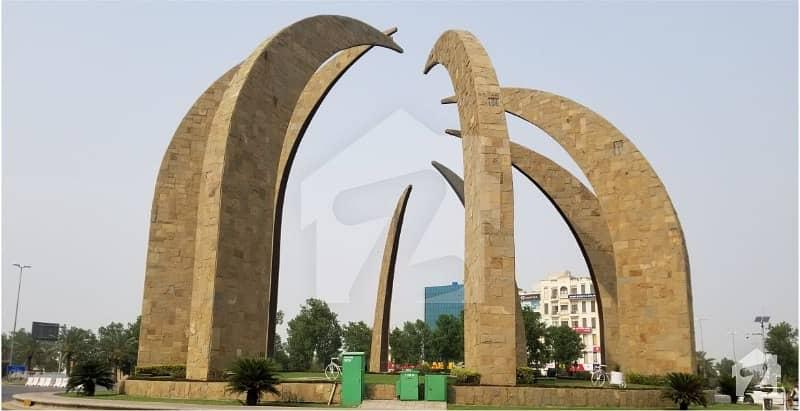 بحریہ ٹاؤن عمر بلاک بحریہ ٹاؤن سیکٹر B بحریہ ٹاؤن لاہور میں 8 مرلہ کمرشل پلاٹ 1.78 کروڑ میں برائے فروخت۔