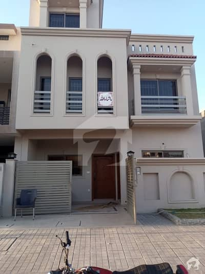 4 Marla Brand New House For Sale Near To Markaz