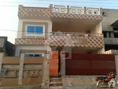 Soan Garden C Black 10 Marla Double Storey House For Sale