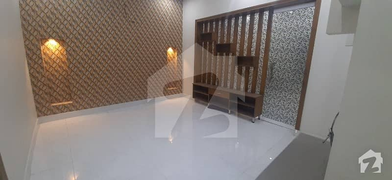 5 Marla Brand New House For Sale In Eden Excutive Having 3 Bedrooms 4 Washrooms 2 Kitchens