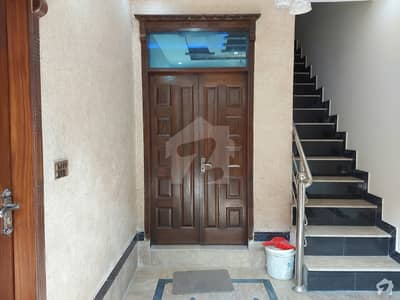 Affordable House For Sale In Lalazaar Garden