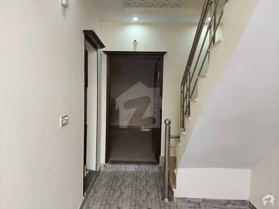 Buy A 2 Marla House For Sale In Lalazaar Garden