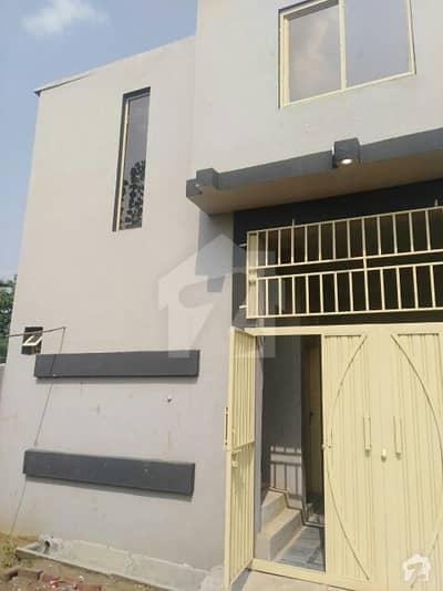 واہ کینٹ واہ میں 1 کمرے کا 3 مرلہ مکان 28 لاکھ میں برائے فروخت۔