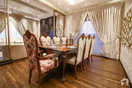 ڈی ایچ اے فیز 3 ڈیفنس (ڈی ایچ اے) لاہور میں 6 کمروں کا 1 کنال مکان 8.5 کروڑ میں برائے فروخت۔