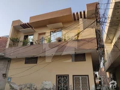 مناواں لاہور میں 6 کمروں کا 5 مرلہ مکان 60 لاکھ میں برائے فروخت۔