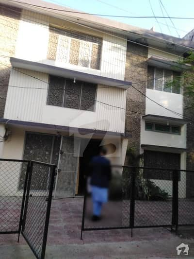 9 Marla Double Storey House For Rent