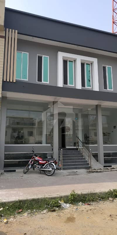 آئی ۔ 9 اسلام آباد میں 13 مرلہ عمارت 6.5 کروڑ میں برائے فروخت۔
