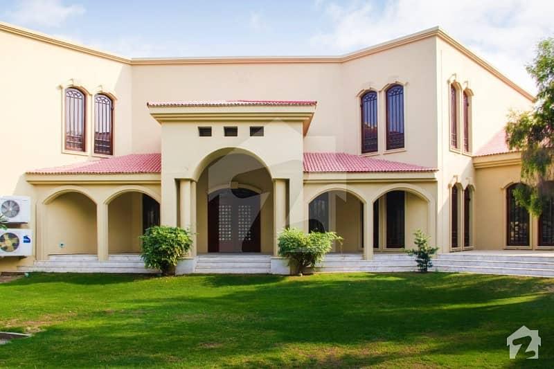 ای ایم ای سوسائٹی لاہور میں 5 کمروں کا 3.2 کنال مکان 15 کروڑ میں برائے فروخت۔