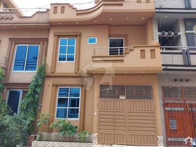 Stunning 3.25 Marla House In Lalazaar Garden Available