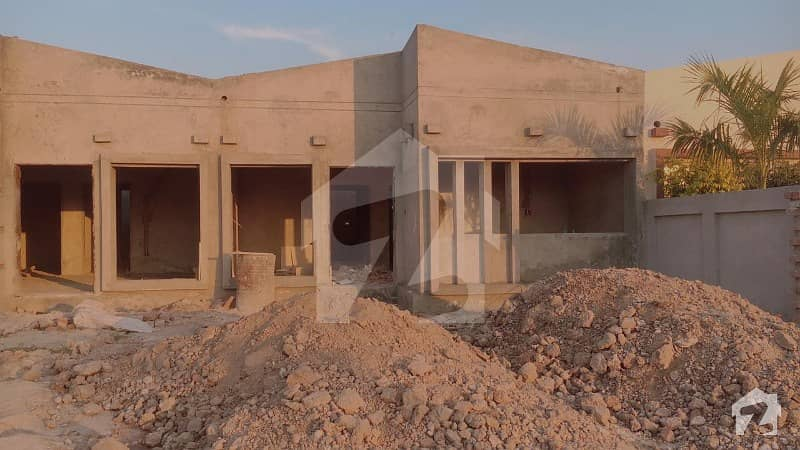 05 Marl Single Storey House For Sale In Lahore Motorway City