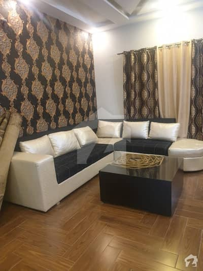 Luxury 8 Marla House For Sale In Bahria Town Lahore