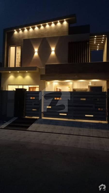 پیراگون سٹی ۔ وُوڈز بلاک پیراگون سٹی لاہور میں 4 کمروں کا 10 مرلہ مکان 2.4 کروڑ میں برائے فروخت۔