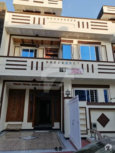 25x40 Brand Luxury House For Sale In G-13 Islamabad