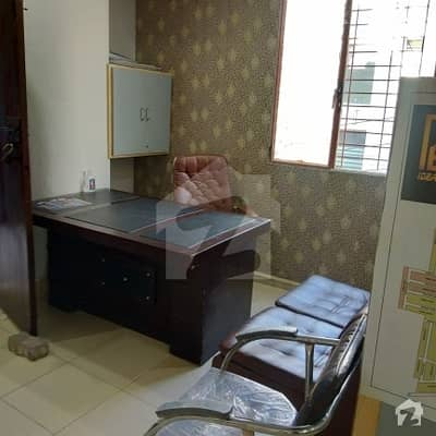 290  Square Feet Office Up For Sale In Allama Iqbal Town
