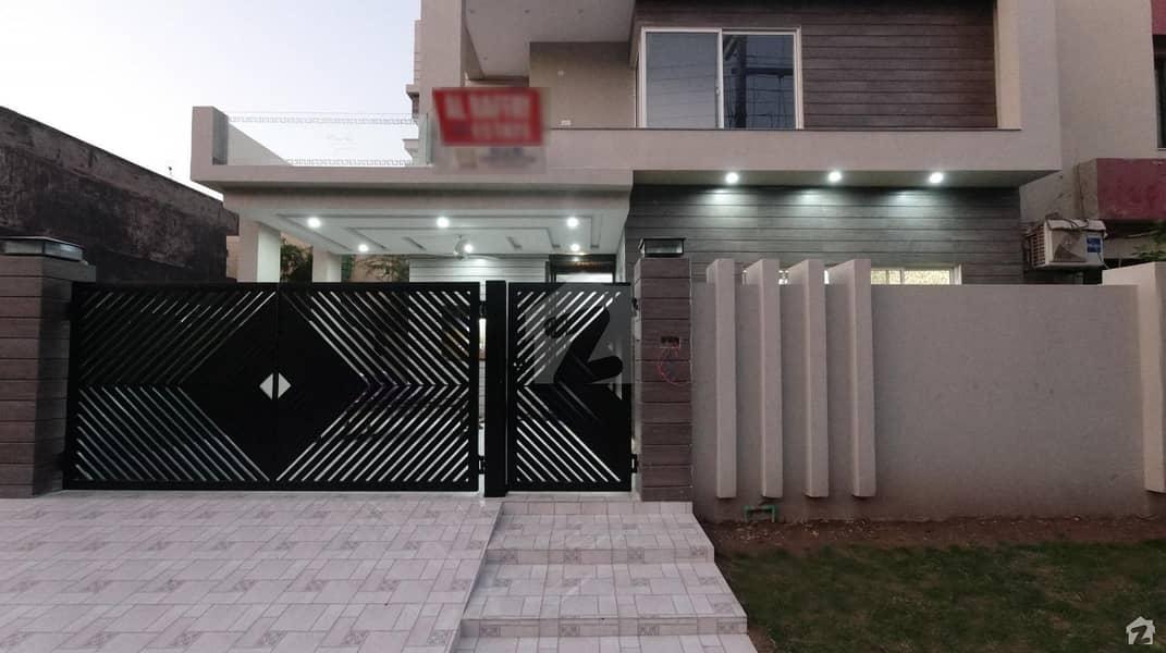 واپڈا ٹاؤن فیز 1 واپڈا ٹاؤن لاہور میں 5 کمروں کا 10 مرلہ مکان 2.65 کروڑ میں برائے فروخت۔