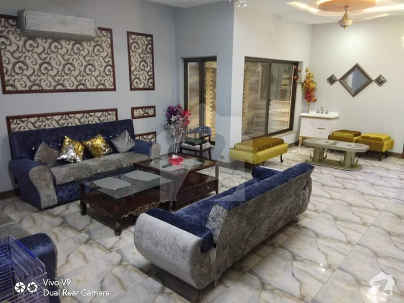 House Of 2700  Square Feet For Sale In Eden Gardens