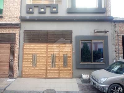 الاحمد گارڈن ہاوسنگ سکیم جی ٹی روڈ لاہور میں 3 کمروں کا 3 مرلہ مکان 55 لاکھ میں برائے فروخت۔