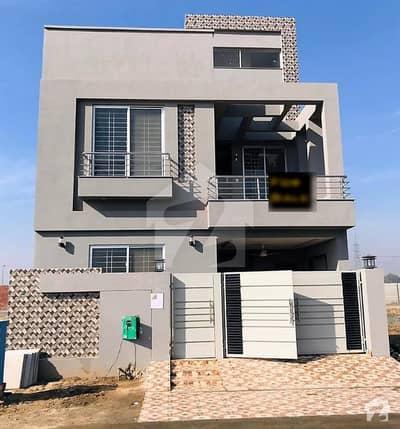 5 Marla Beautiful House 3 Bedrooms