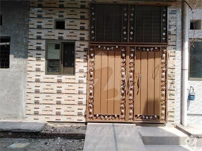 3 Marla House In Ferozepur Road Is Best Option